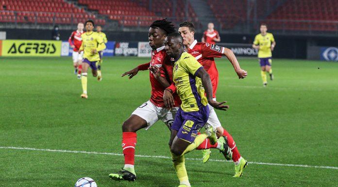 TFC Valenciennes