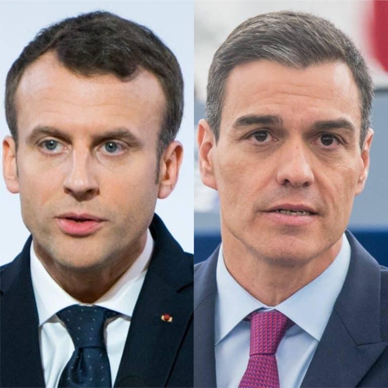 Emmanuel Macron à Montauban : la liste des secteurs fermés à la circulation le 15 mars