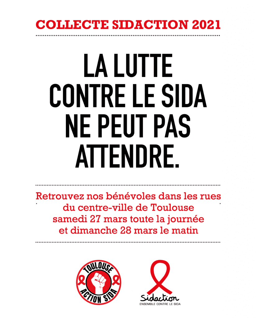 mobilisation sida Toulouse