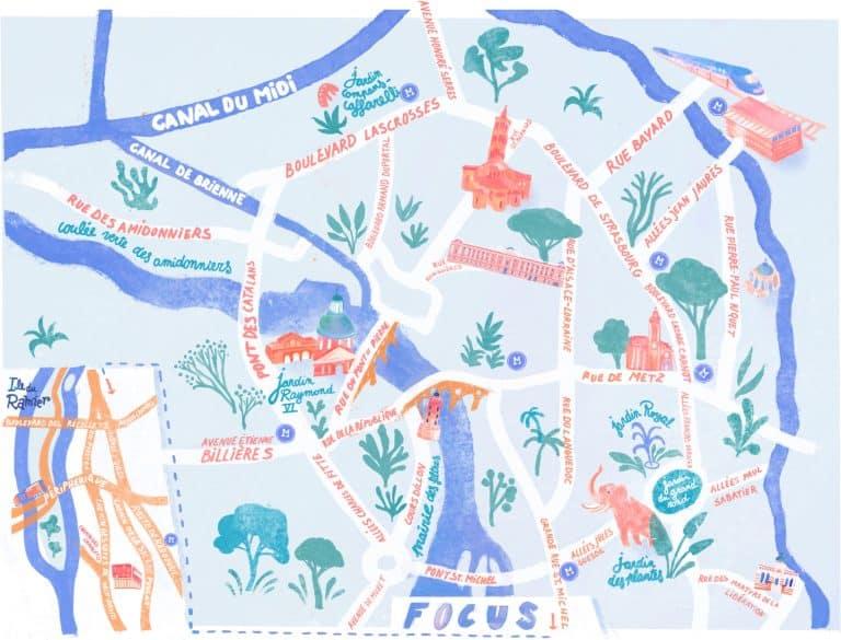 Espace d'espèces : des documentaires sonores à la découverte de la nature sauvage à Toulouse