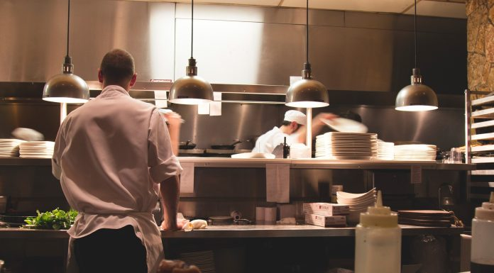 restaurant cuisine cuisiniers