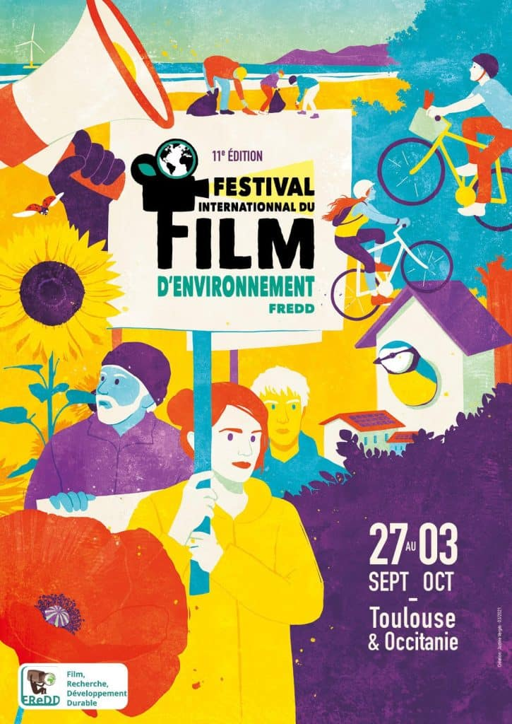 festival FReDD Toulouse
