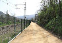 voie verte Foix Saint-Girons
