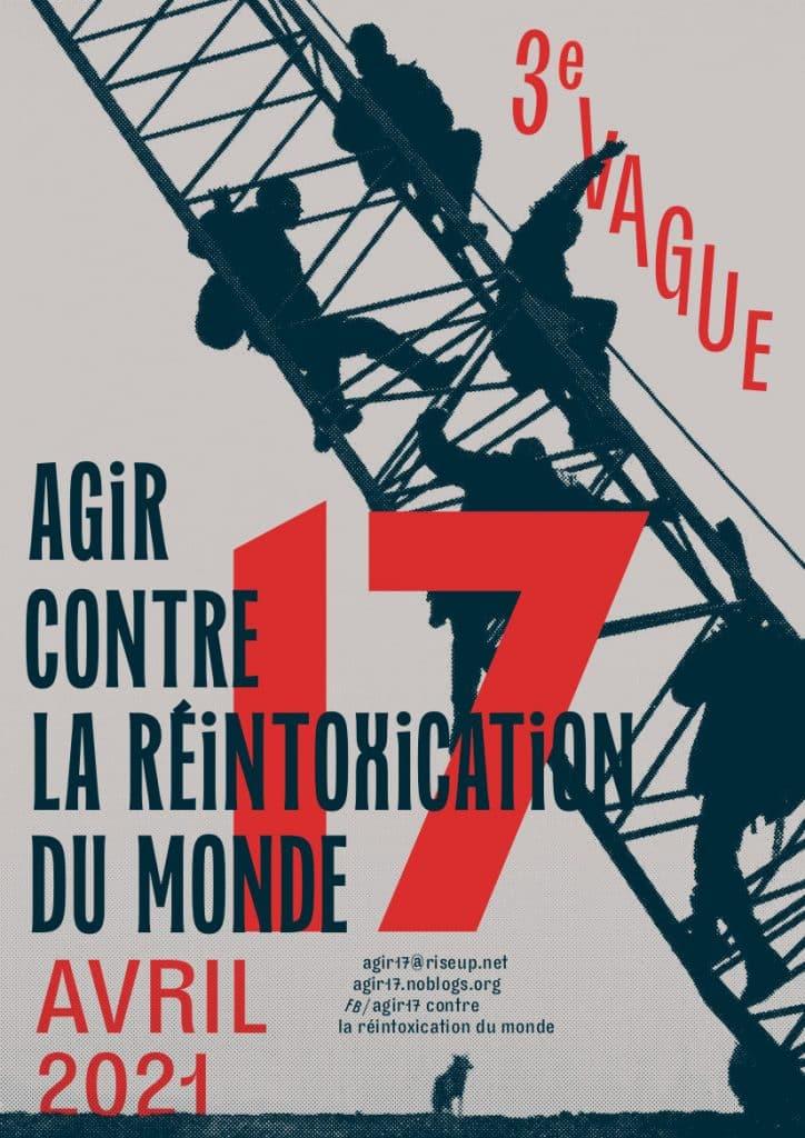 Mobilisation contre le projet d'autoroute Castres-Toulouse