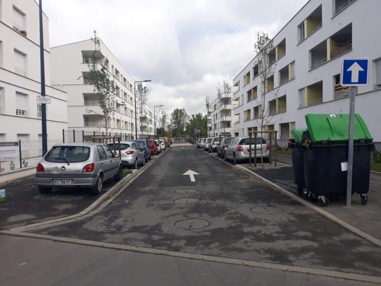 A Toulouse, l'avenir du quartier Paléficat suspendu entre béton et nature