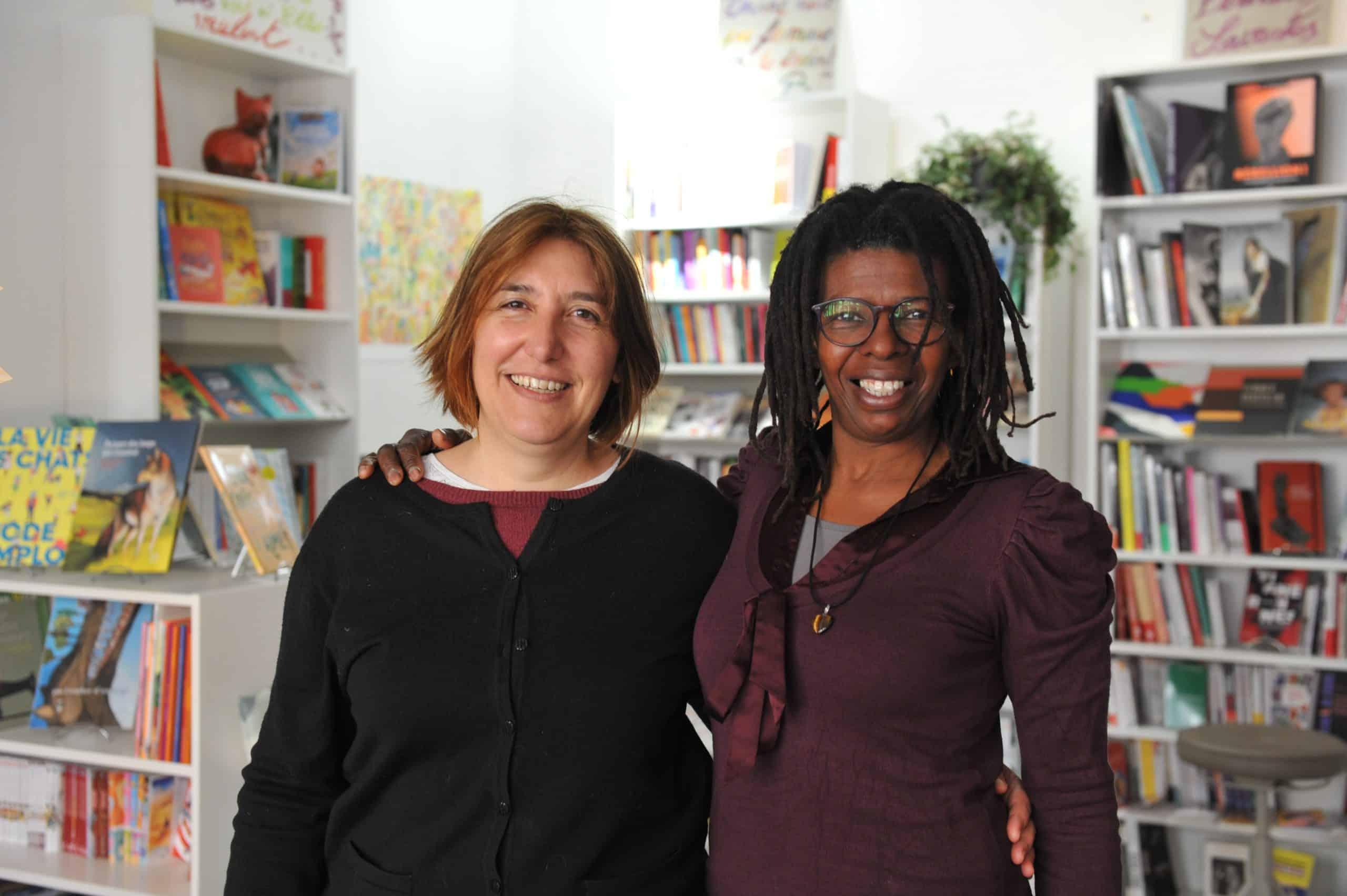 Toulouse librairie féministe