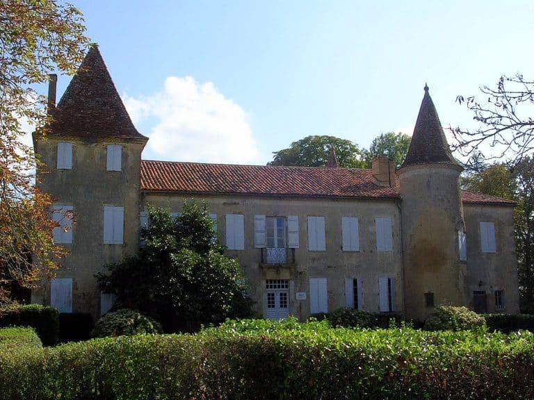 Le château de Castelmore, terre natale de D'Artagnan, est à vendre