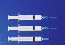 Covid virus vaccination
