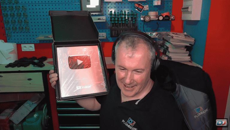 DJ Plomberie, la nouvelle star montpelliéraine de Youtube