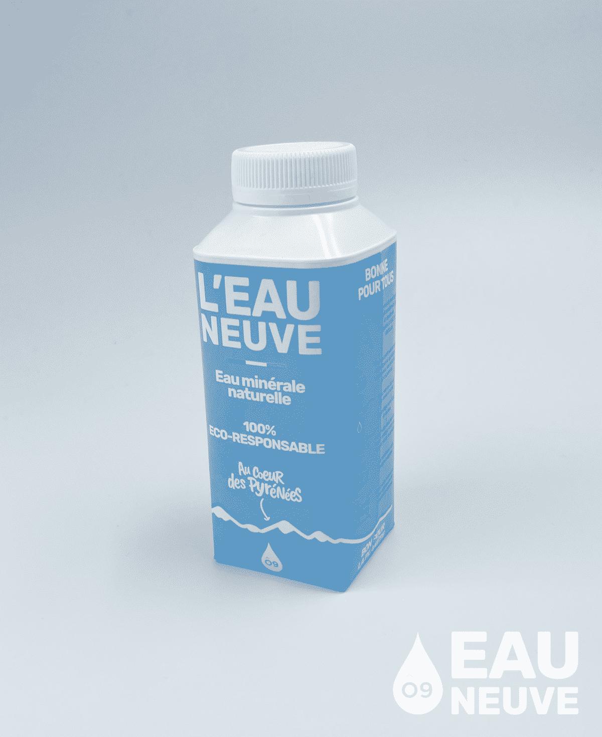 Eau Compagnie Pyrénées