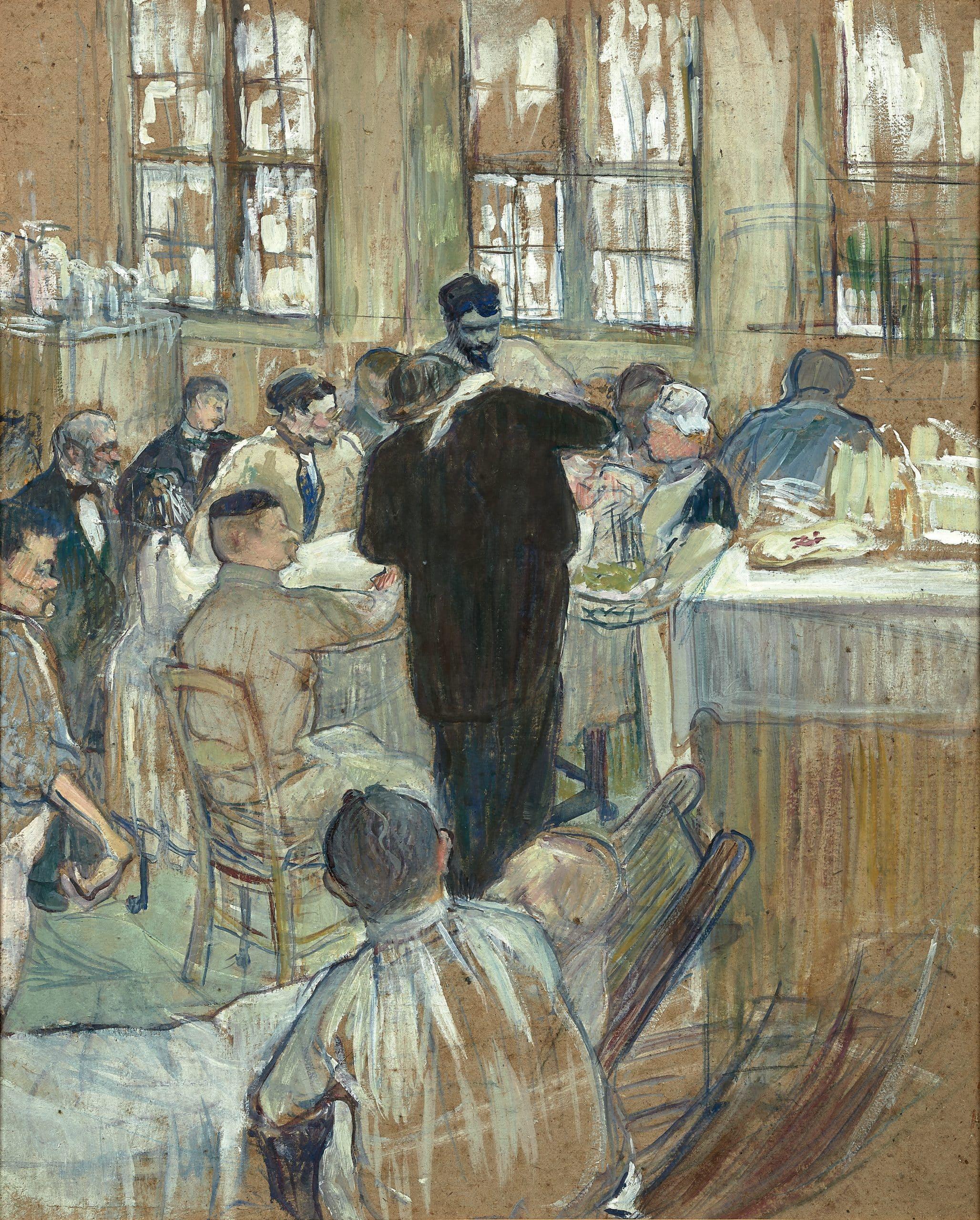 Toulouse-Lautrec Artcurial enchère
