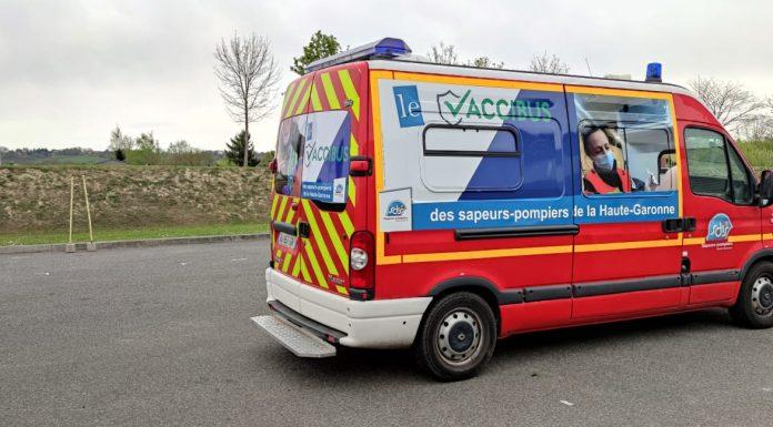 vaccibus vaccination Haute-Garonne
