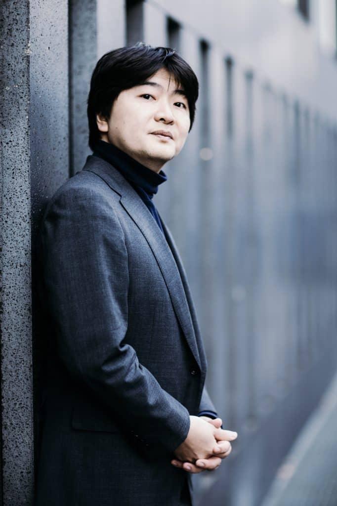 Kazuki Yamada - crÇdit_ZuzannaSpecjal