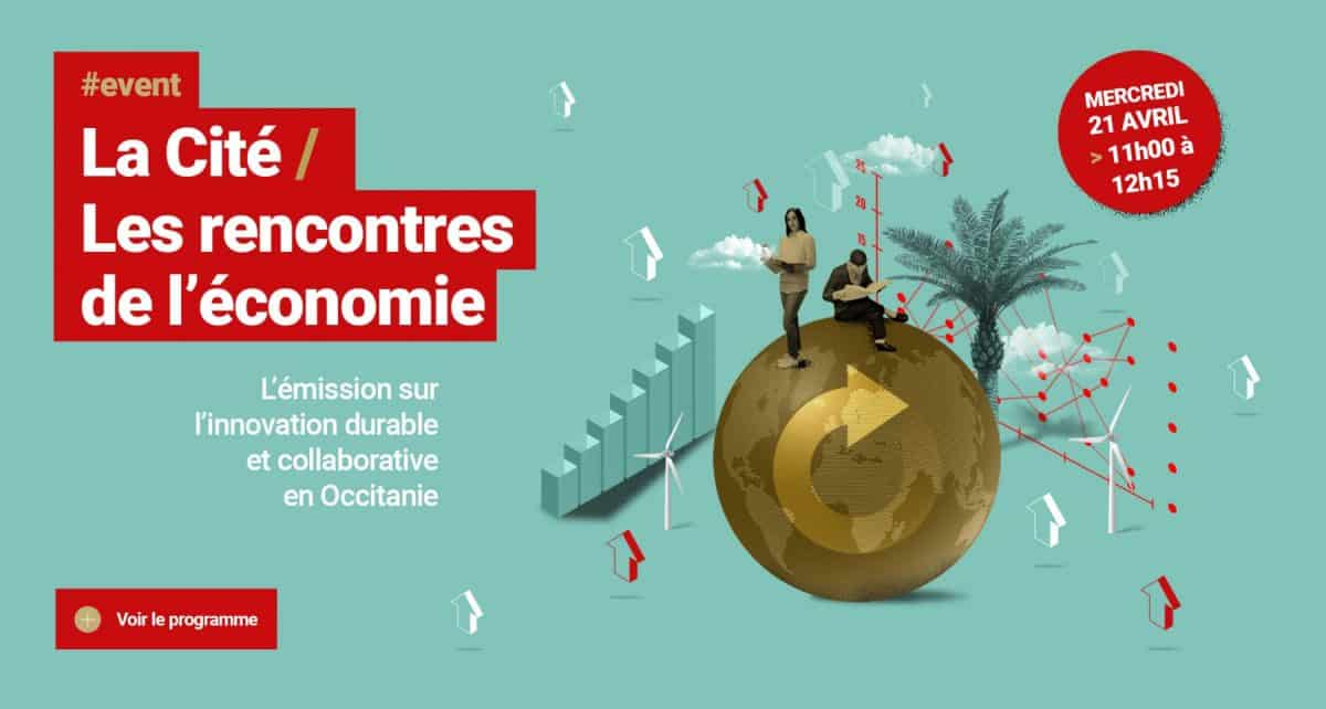 Cité Rencontres économie