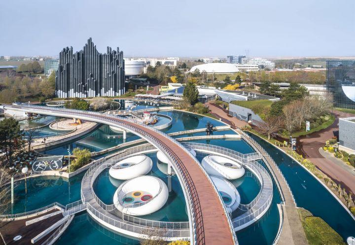 Le Futuroscope, un parc d'attraction pour apprendre en s'amusant