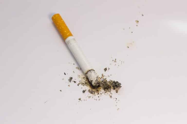 Pont-de-Larn dans le Tarn va instaurer des lieux sans tabac