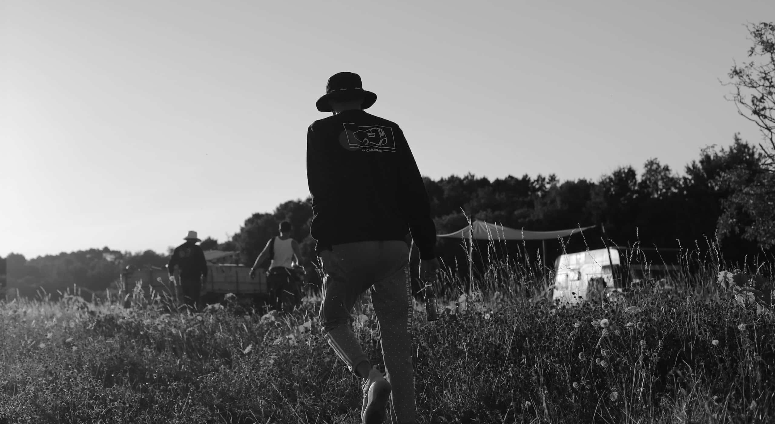 Projet Caravane rap