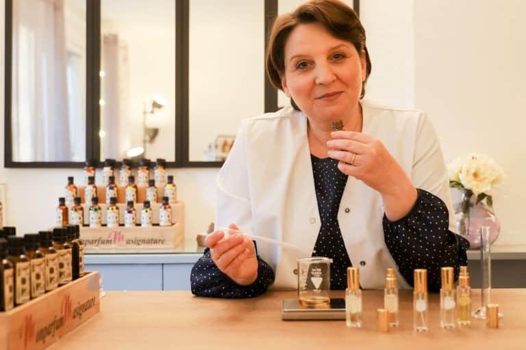 Sylvie Roubach: «La perte d'odorat post-Covid a fait prendre conscience que l'anosmie est un réel handicap»