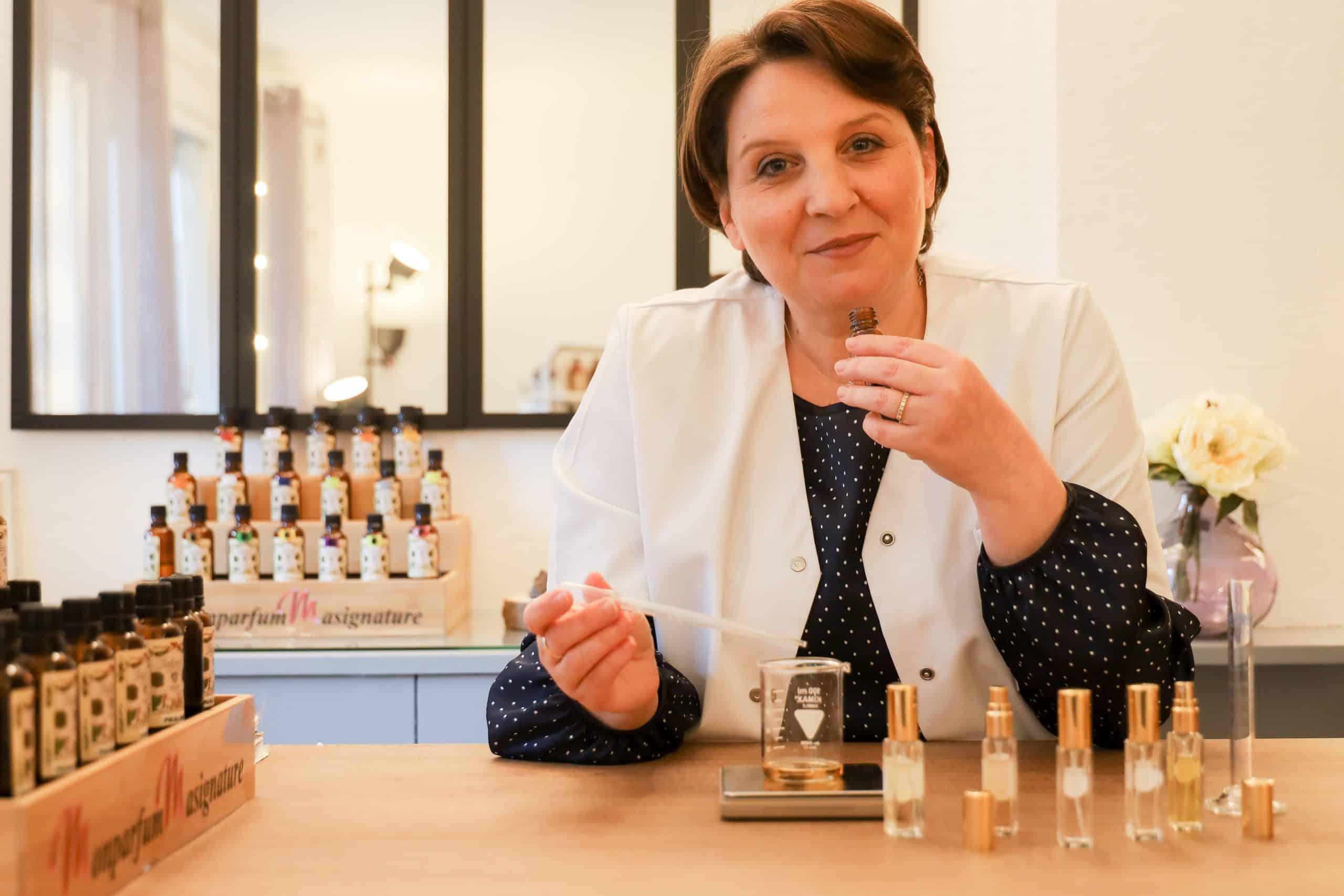 Roubach covid rééducation olfactive anosmie