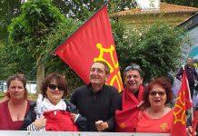 mouvement régionaliste Bastir OC régionales Occitanie