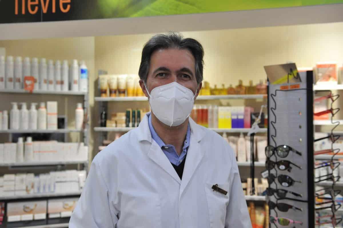 covid autotest pharmacie Guillermin