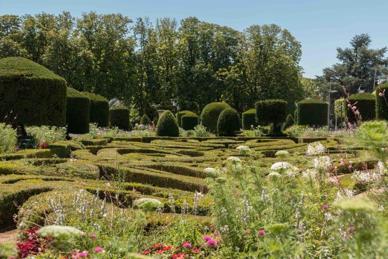 Confinement : voici les plus beaux jardins du Tarn ouverts