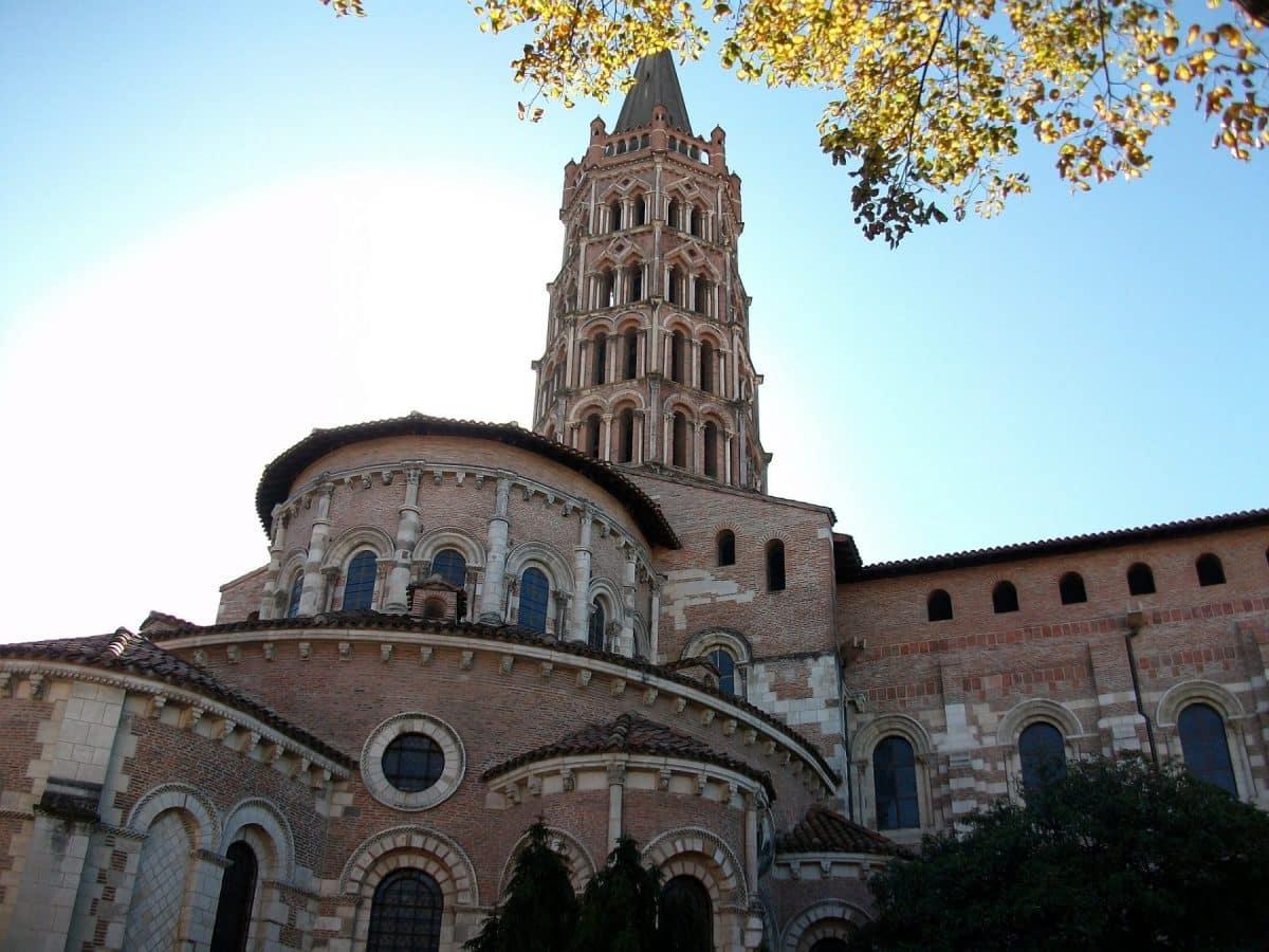 Toulouse © Pixabay