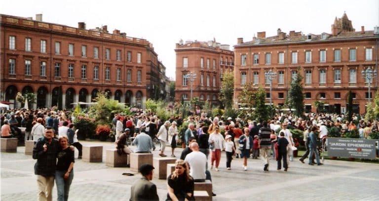 Toulouse à la traîne du classement des grandes villes où il fait bon vivre