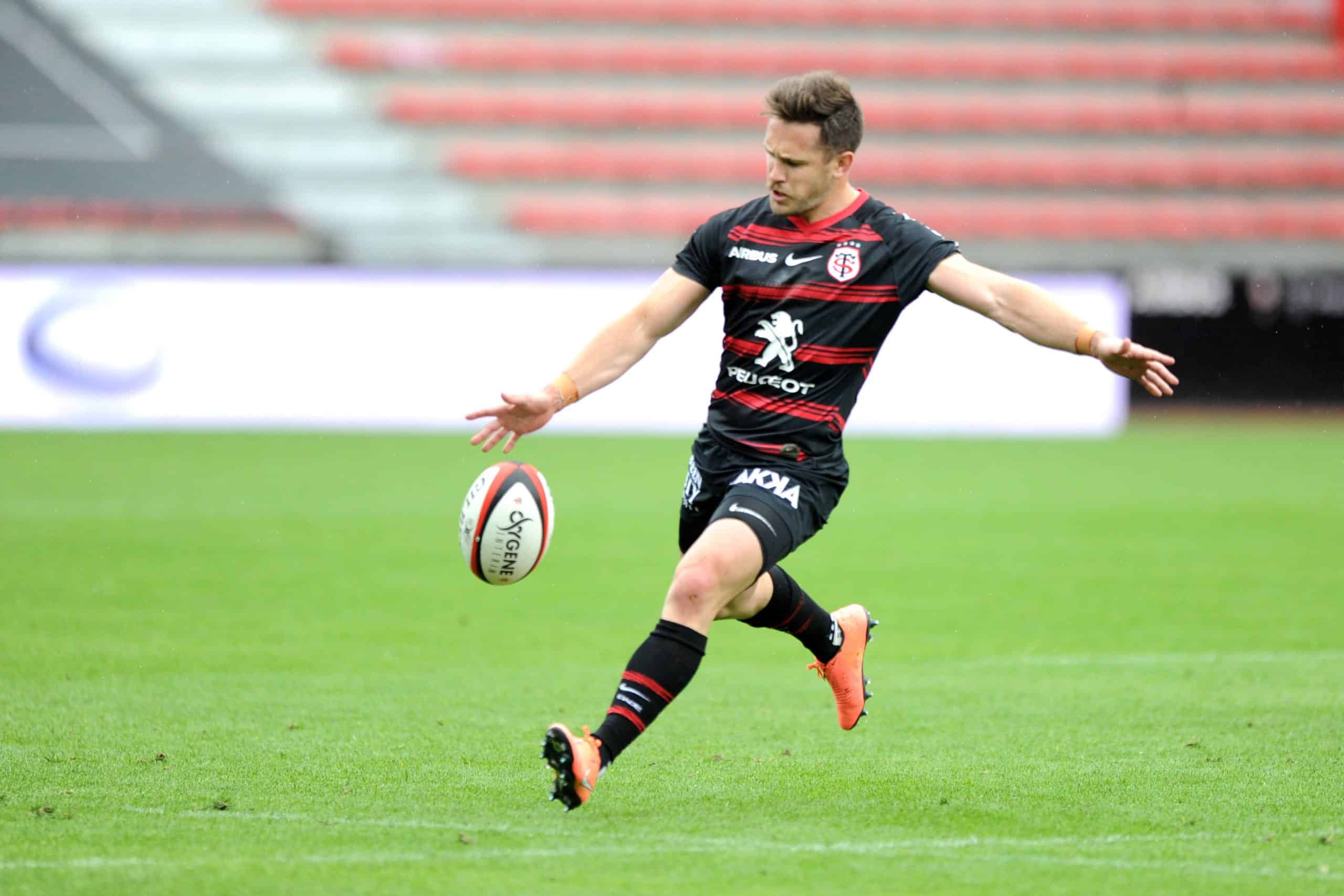 Stade toulousain coupe europe rugby stade rochelais