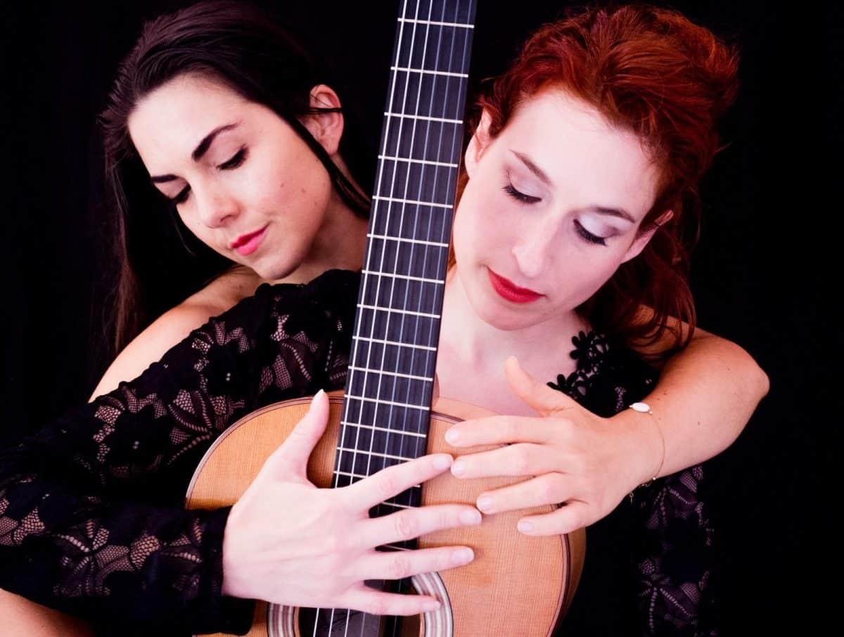 Eva Luisa Lydie Fuerte flamenco