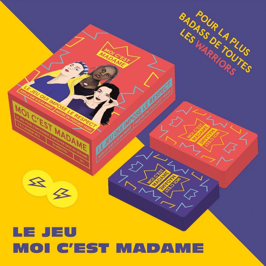 Jeu de carte_Moi c_est Madame