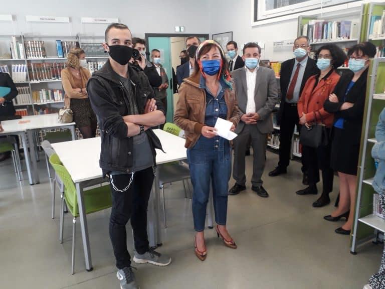 Covid-19 : La Région Occitanie lance 2 expérimentations dans les lycées