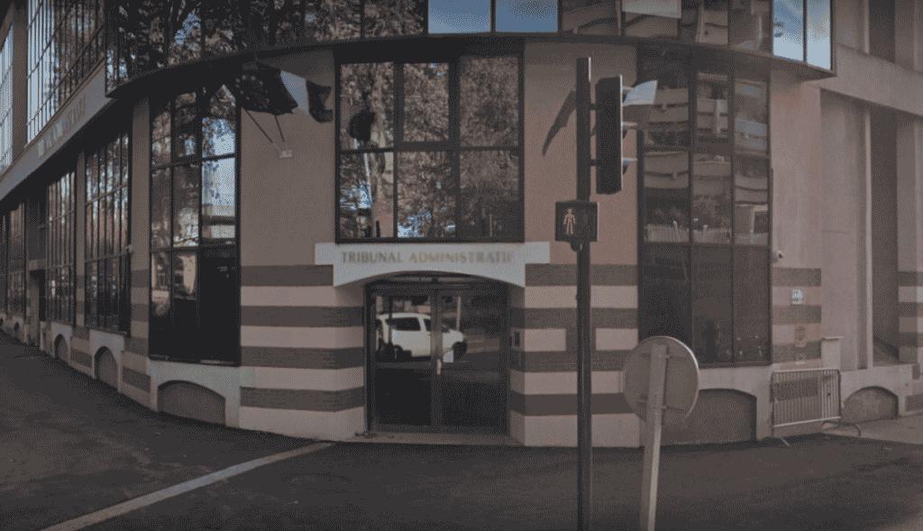 Le Tribunal administratif de Toulouse répond aux critiques émises par Jean-Luc Moudenc, suite à la l'annulation par la justice du plan local d'urbanisme (PLUIH) de Toulouse Métropole @GoogleMap