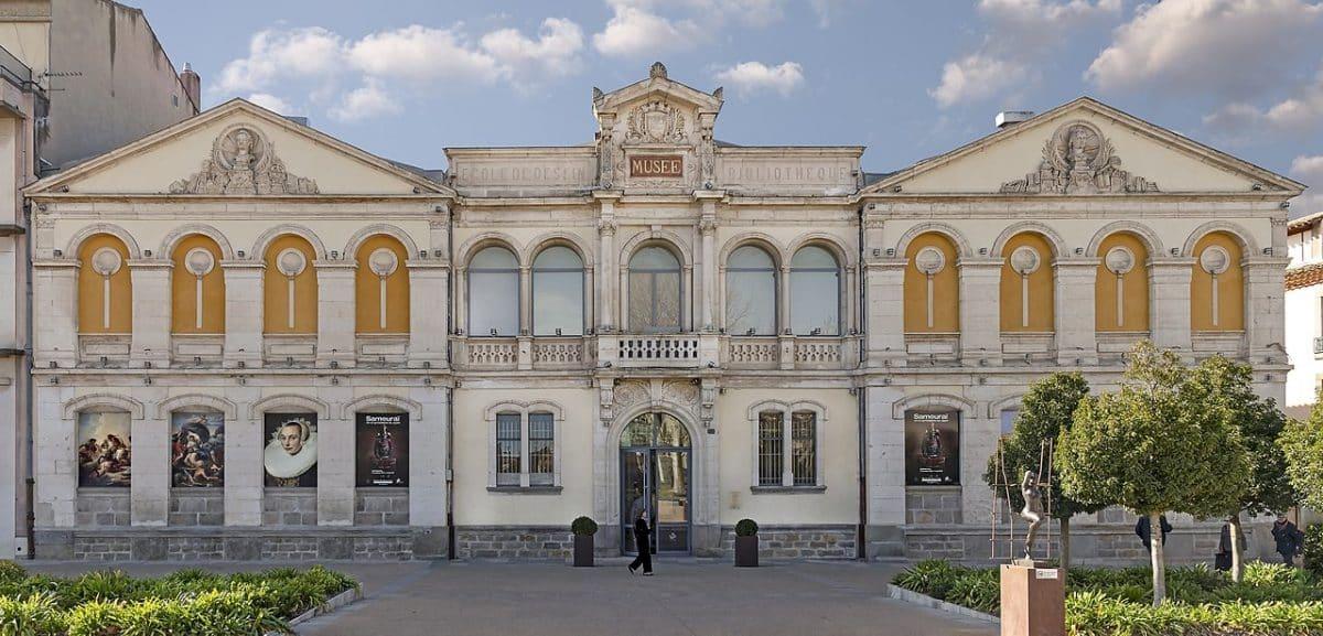 Le musée des Beaux-arts et celui de l'école de Carcassonne proposeront un programme inédit pour leur réouverture @DidierDescouens