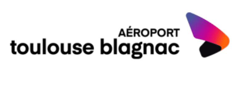 Le nouvelle identité visuelle de l'Aéroport Toulouse-Blagnac