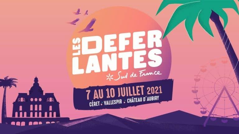 Pyrénées Orientales. Annulation du festival les Déferlantes