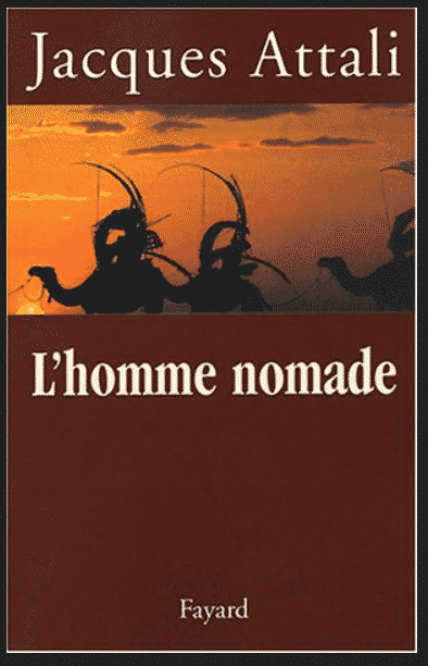 homme nomade Jacques Attali Fayard