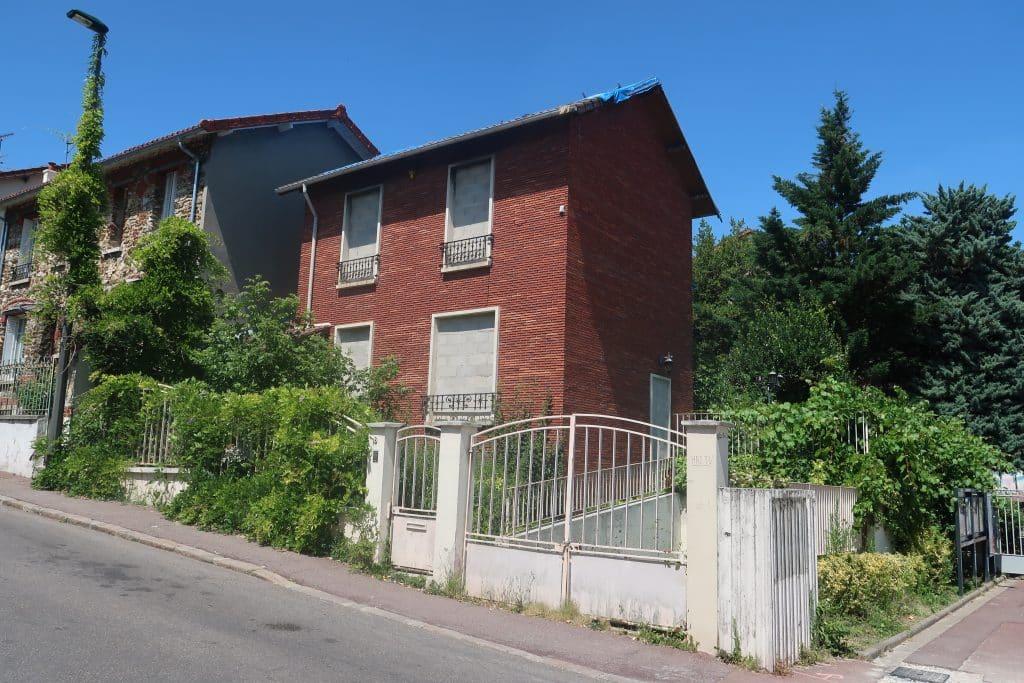 logement vacant