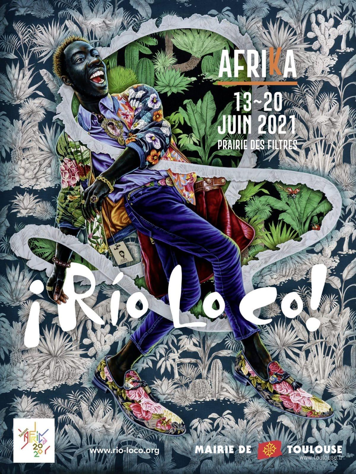 Rio Loco Afrika 2021