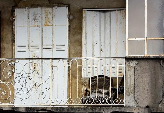 volets fermés logement vacant toulouse