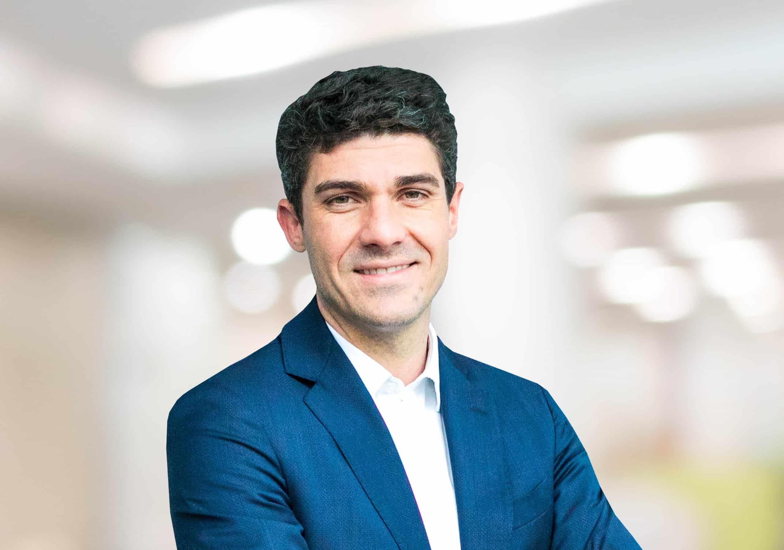 Aurélien Pradié candidat régionales occitanies 2021