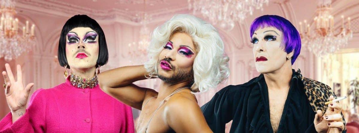 "spectacle ""Dominicalement votre"" cabaret Kalinka Toulouse"