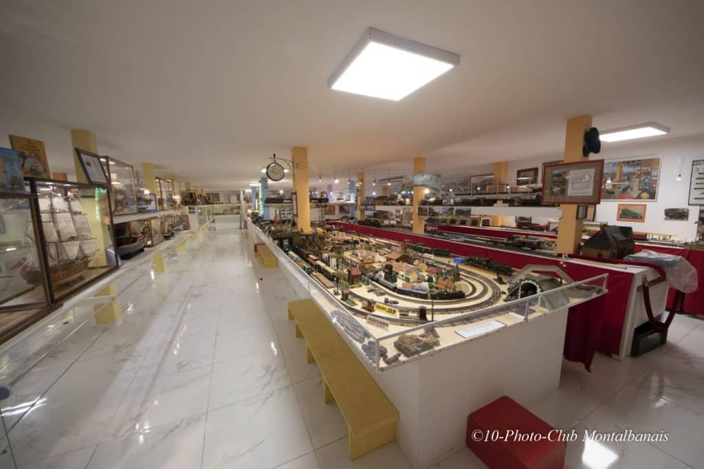 Le musée des jouets de MOntauban va pouvoir rouvrir ses portes le 19 mai ©Le musée des jouets de Montauban