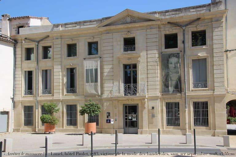 Hérault: La fête de l'estampe au musée Médard aura lieu en « virtuel »