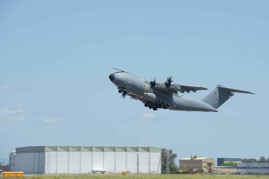 livraison Airbus