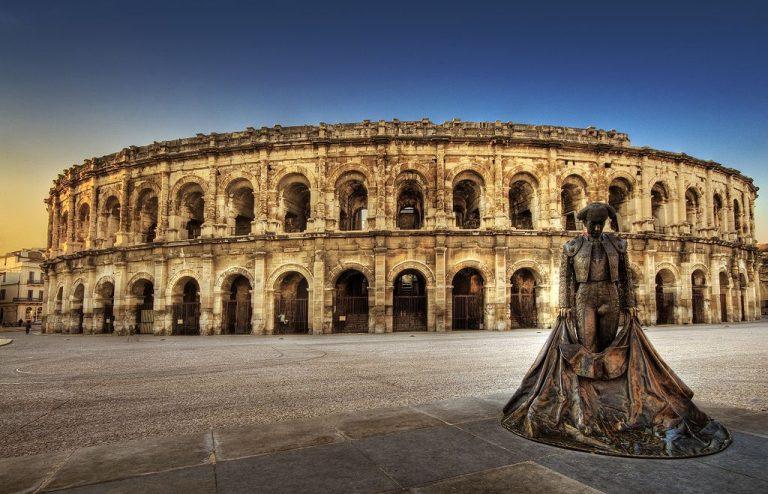 Nîmes. Dans quelles conditions va se dérouler le week-end taurin ?