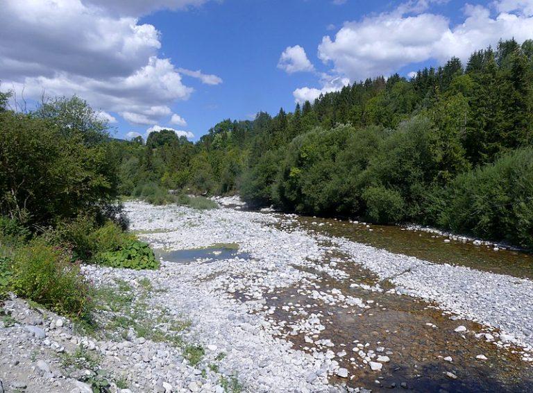 Restrictions d'eau : un étiage précoce à craindre en Haute-Garonne