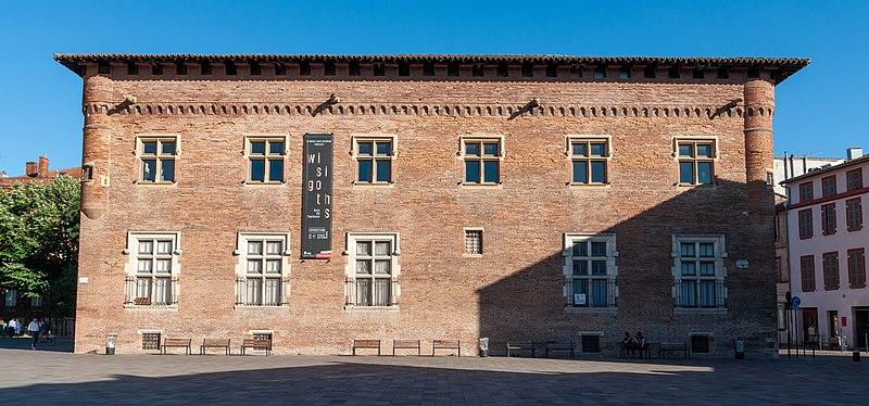Le musée Saint-Raymond sera village de l'archéologie du 18 au 20 juin. Don-vip CC-BY-SA-4.0