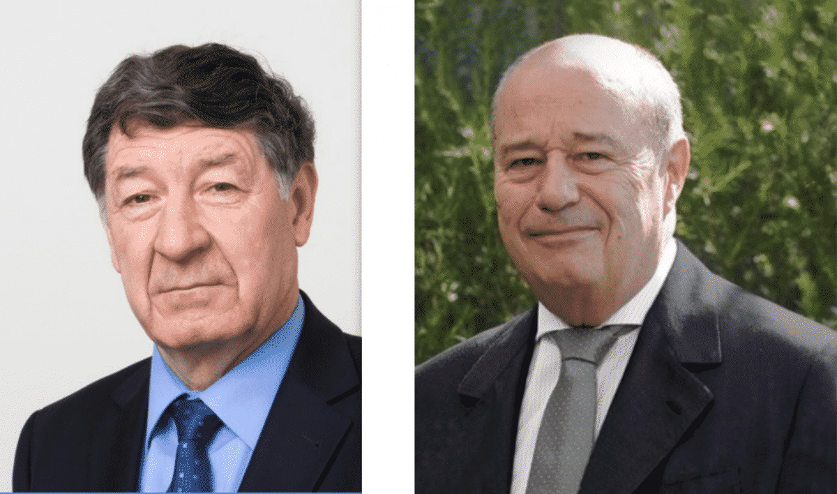 Christian Astruc Jean-Michel Baylet candidats élections