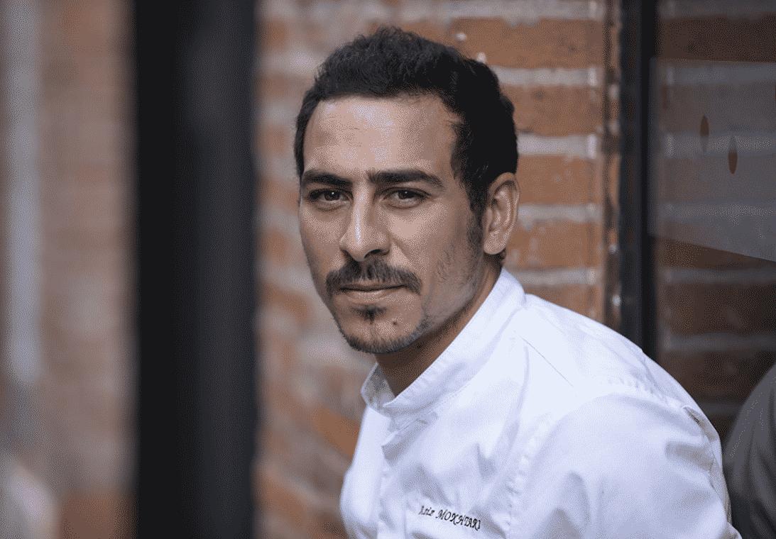 Aziz Mokhtari chef Toulouse